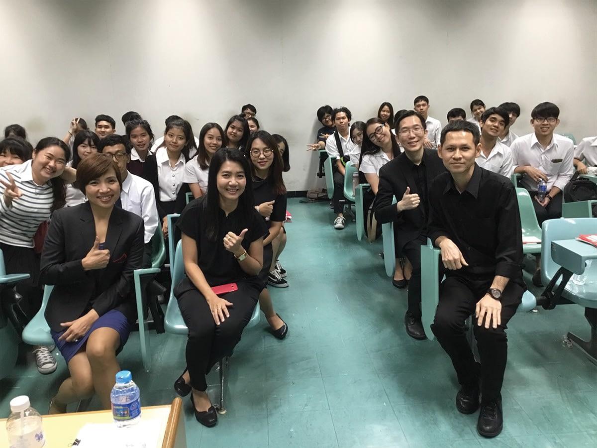 King Mongkuts University of Technology North Bangkok 2